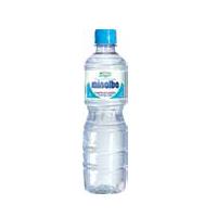 Água Mineral Minalba s/ gás 510ml