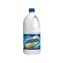 Água Sanitária Super Candida - 2L