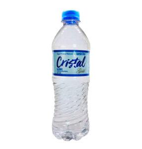 Água Mineral Cristal S/gás 510mL