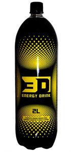 Energético 3D Ga 2L