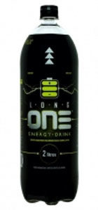 Energético Long One Ga 2L