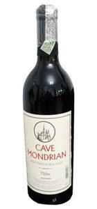 Vinho Cave Mondrian TTO Suave Ga 750 ml